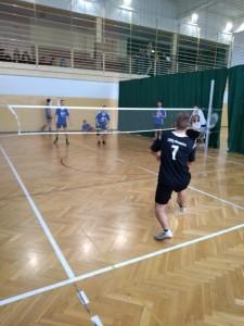 Badminton 3