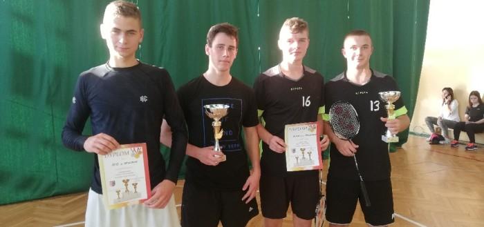 Mistrzostwa Powiatu - X 2018
