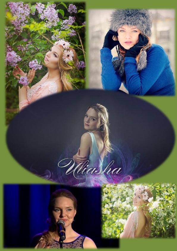 Uliasha